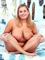XLGirls Presents: 100% Natural Plump & Stucked